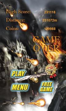 Dragon Castle Run 1 apk screenshot