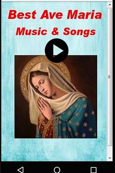 Ave Maria Music & Songs poster