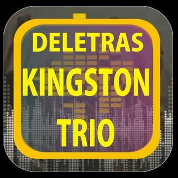 Kingston Trio de Letras poster