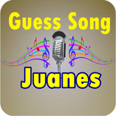 Guess Song Juanes icon