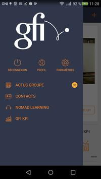 Gfi Nomad apk screenshot