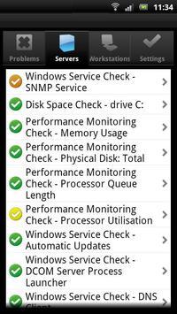 MAX Remote Management screenshot 5