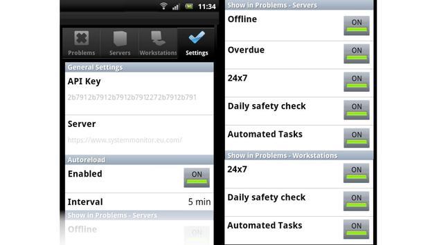 MAX Remote Management screenshot 6