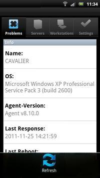 MAX Remote Management screenshot 1