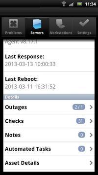 MAX Remote Management screenshot 2