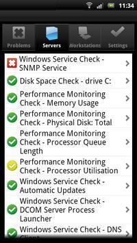 MAX Remote Management screenshot 3