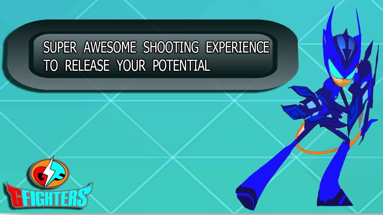 G-fighters star for Android - APK Download