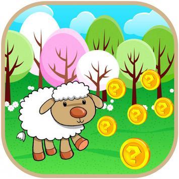 Sheep Jump Runner apk screenshot