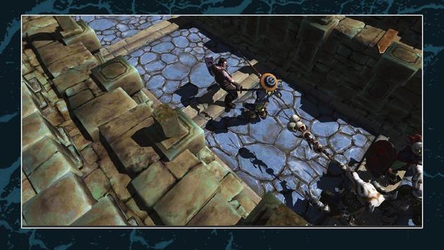 Knight Dungeon: Maze Escape 3D apk screenshot