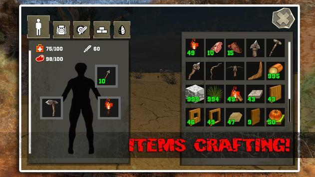 Survival Island 3: Australia apk screenshot