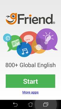 800+ English screenshot 5