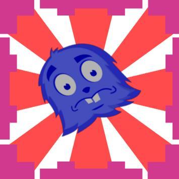 monster candy jump apk screenshot