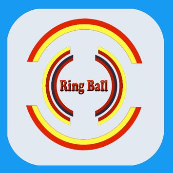 ring ball2017 poster