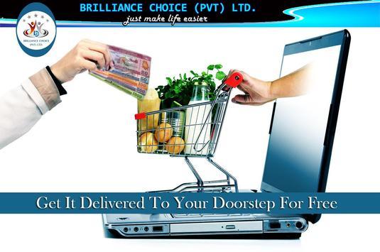 Choices.lk | Online Super by Brilliance Choice screenshot 5