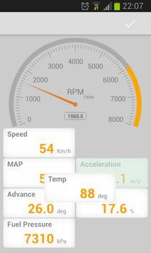 Clickdrive (demo) screenshot 4