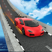 Extreme GT Racing Stunt Car icon