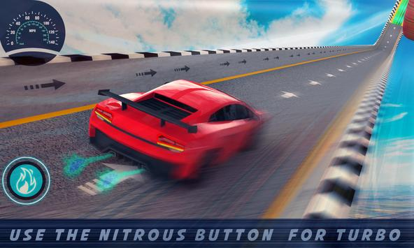 Extreme GT Racing Stunt Car poster