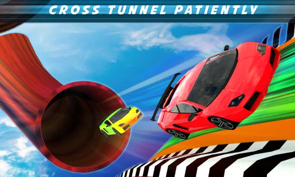 Extreme GT Racing Stunt Car apk screenshot