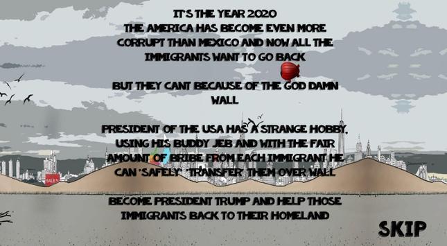Immigrant Helper poster