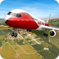 Flight Aeroplane Simulator