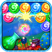 Candy Smash Fever: Candy Frenzy Match Shoot Crush icon
