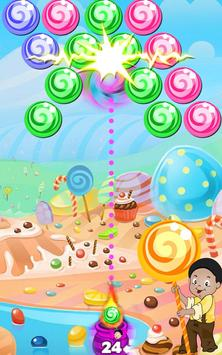 Candy Smash Fever: Candy Frenzy Match Shoot Crush poster