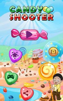 Candy Smash Fever: Candy Frenzy Match Shoot Crush apk screenshot