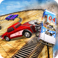 New addictive Car Free Demolition: Car Games
