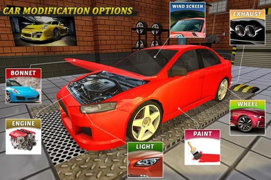 Drift Driving Racing addictive Cars : Car Games for Android - APK ...