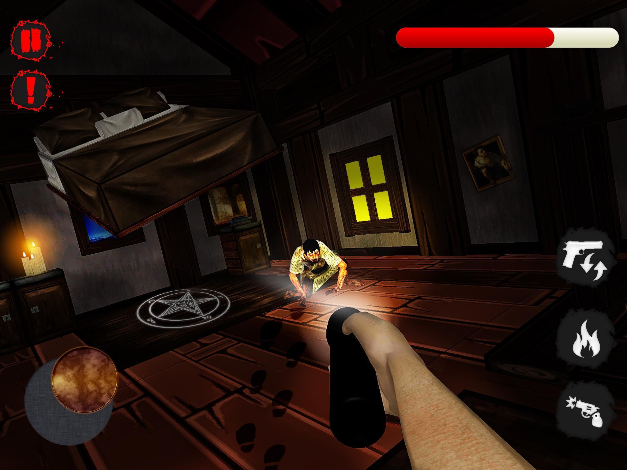 Evil Ghost Killer for Android - APK Download