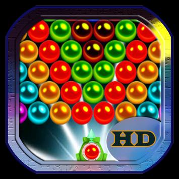 Bubble Shooter Galaxy screenshot 1