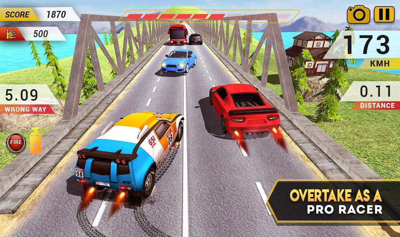 Real Highway Car Racing : Best New Games 2019 for Android - APK Download