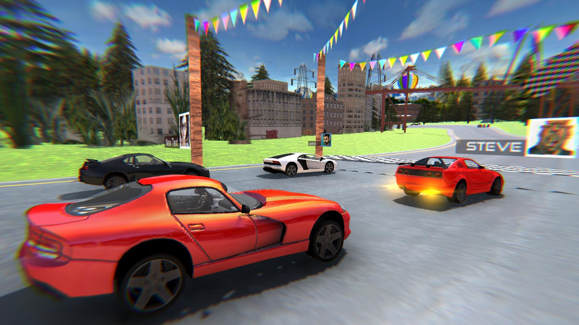 Real Driving Games >> Real Driving Racing Games 2019 For Android Apk Download