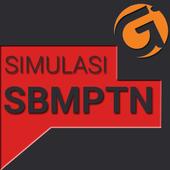 Simulasi SBMPTN GGP icon