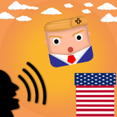 Trump Scream GO! icon