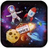 Space Shooter 3D icon