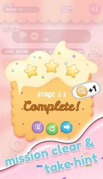 Cookie Link Classic screenshot 3