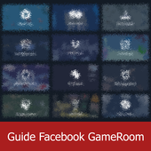 Guide for Facebook Gameroom-icoon