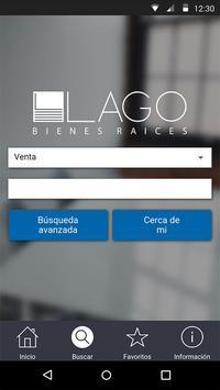 Lago Bienes Raices screenshot 1