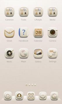 Theme-Inner Peace apk screenshot
