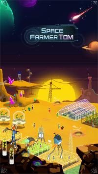 Space Farmer Tom apk screenshot