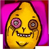군고구마(육성, 재배 게임) icon
