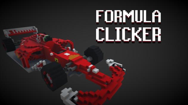 Idle Formula Tycoon - Racing Business Clicker Game apk screenshot