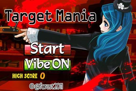 Target Mania apk screenshot
