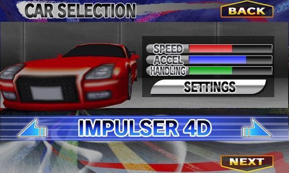 Battle Racing screenshot 5