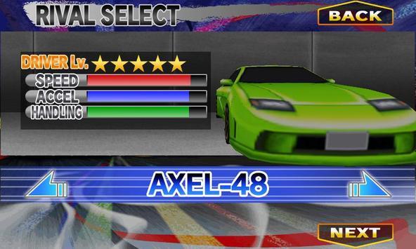 Battle Racing screenshot 1