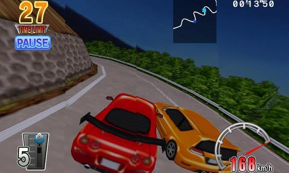 Battle Racing screenshot 2