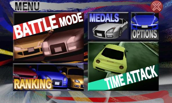 Battle Racing screenshot 3