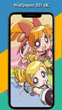 Powerpuff Girls Wallpapers screenshot 1