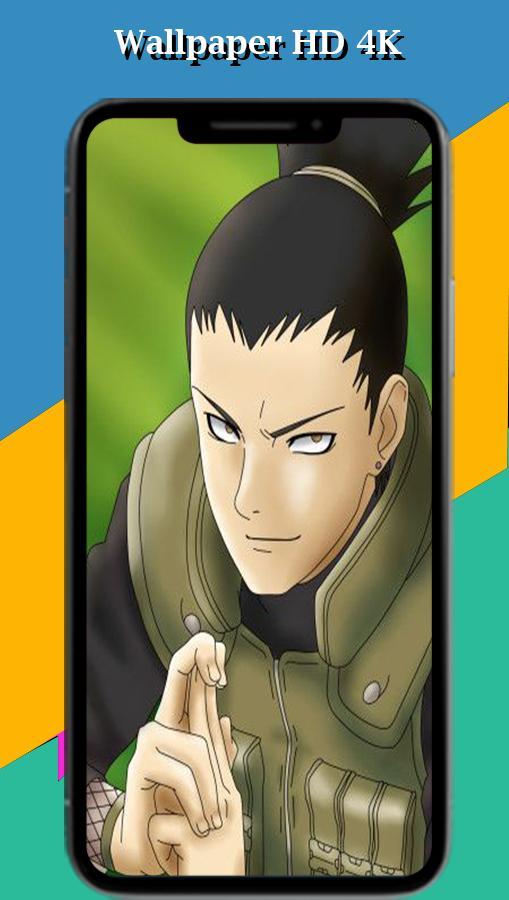 Shikamaru Wallpaper For Android Apk Download